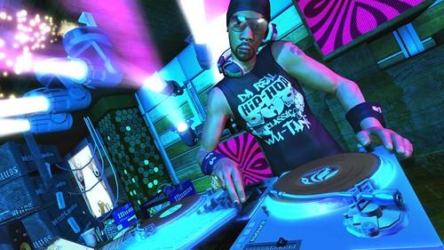 DJ Hero 2: The RZA