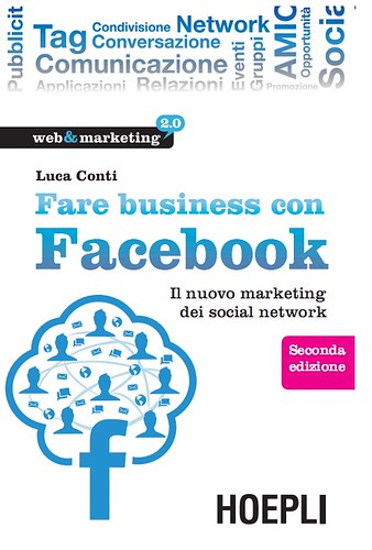 Fare Business con Facebook - Seconda edizione