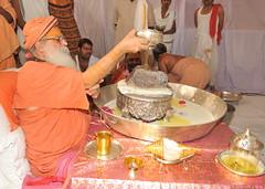 Gowerdhan Pujan, Ramanreti (6th November, 2010) (Udasin Karshni Ashram / Naresh Swami) Tags: diwali deepawali gokul mathura festivalofindia diwalicelebrations ramanreti girirajji mahavan swamikarshninaresh sriudasinkarshniashram triumphofgoodoverevil deepawalicelebrations gowerdhanpuja biggestindianfestival gowerdhanhills girirajjipujan nareshswami