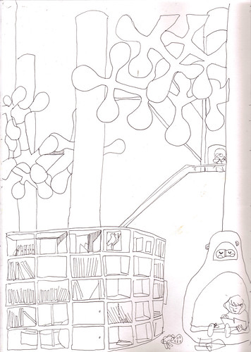 amsterdam-kids-library