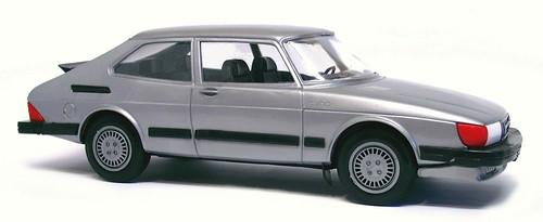 Saab 900 Turbo 84 Stahlberg