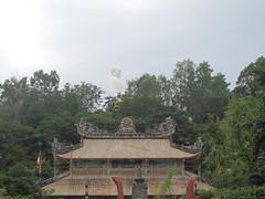 Nha Trang, Vietnam (rylojr1977) Tags: nhatrang city vietnam tourism temple garden religion architecture buddha swastika