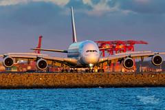 A6-EDN EK A380 16R YSSY-8688 (A u s s i e P o m m) Tags: emirates ek airbus a380 syd yssy sydneyairport mascot newsouthwales australia au