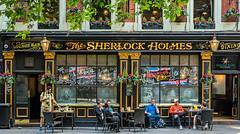 The Sherlock Holmes Pub - Westminster (London) (Olympus OM-D EM1-II & M.Zuiko 12-100mm f4 Pro Zoom) (1 of 1) (markdbaynham) Tags: pub drink pint people candid central london londoner londonist westminster uk gb street ale urban metropolis oly olympus omd em1 em1ii em1mk2 csc mirrorless evil m43 mft mzd zd mz mzuiko zuikolic 12100mm f4 pro travelzoom m43rd micro43 micro43rd