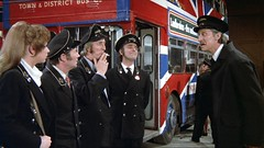 Munity On The Buses 72 (scouse73) Tags: bus film 1972 72 leyland