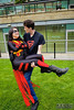 IMG_5749.jpg (Neil Keogh Photography) Tags: hero baton dc robe bulletbelt gold boots comics cloak utilitybelt superbly videogames new52 superman batman red krypton dickgrayson helmet mask bullets clarkkent tv theflash movie bat pants dccomics jumpsuit shoes female film male animation jeans manofsteel kall cosplay redrobin black top cosplayer yellow tshirt robin