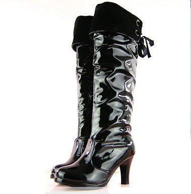 Stylish womens boots
