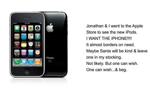 iPhone dd