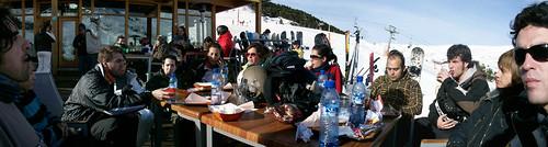 La gastronomía de Andorra