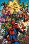 SPIDER-MAN & THE SECRET WARS # 2