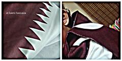 هذه قطر وانا افتخــر أني ولدهـــأ (tσσtчσн تم تغير الرابط) Tags: