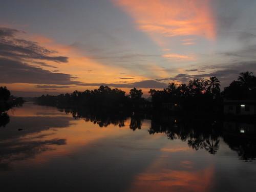 Like the Fair Light of Dawn.......