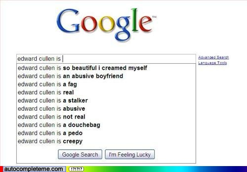 Edward Cullen is... [part 2]