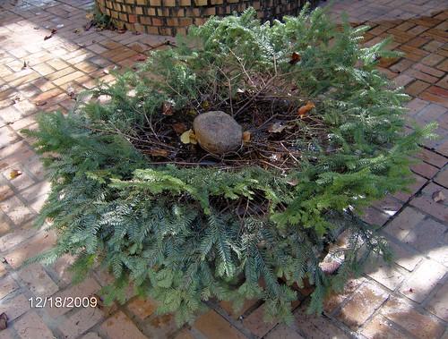 """Wreath"""