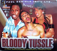 Bloody Tussle