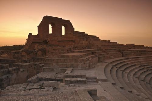 Sabratha | Libya