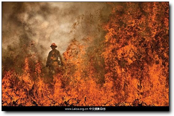 『摄影奖项』美国大众摄影年度图片2009