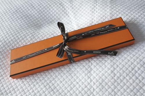 Hermès Scarf-Tie1