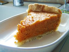 sweet potato pie - 34