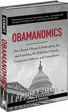 Timothy P. Carney's Obamanomics @ Amazon