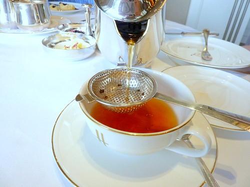 My Tea: Harrods Blend