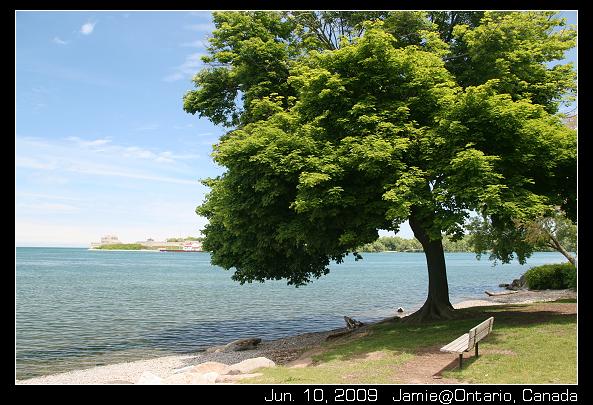Queen's Royal Park @Niagara-on-the-Lake
