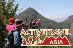 Activetravel asia