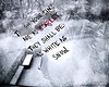 Scarlet. (Sadie Collins Hodge) Tags: winter red snow cold window scarlet frost bible scripture biblical sins isaiah118