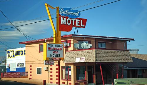 las vegas signage. USA Las Vegas Signs Gatewood