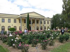 Chateau Barossa