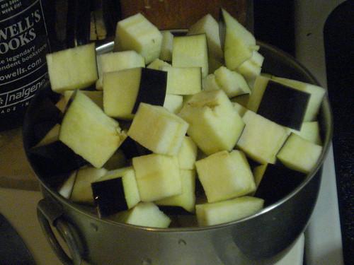 EggplantCubes