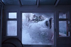 Frost report. (rob_pym) Tags: uk snow reading photographer berkshire 2010 robertpym