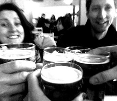 cheers by Flickr user instantrepeat