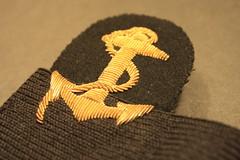 U.S. Merchant Marine Cadet Corps, pre-1942 reverse