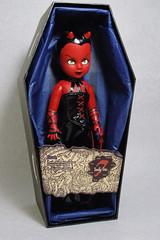 011 (mori figure) Tags: dead living dolls 7 series lust