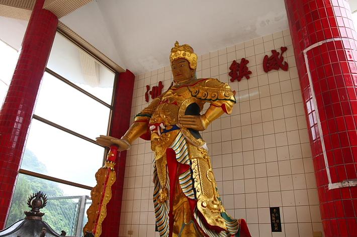 觀音山凌雲禪寺023