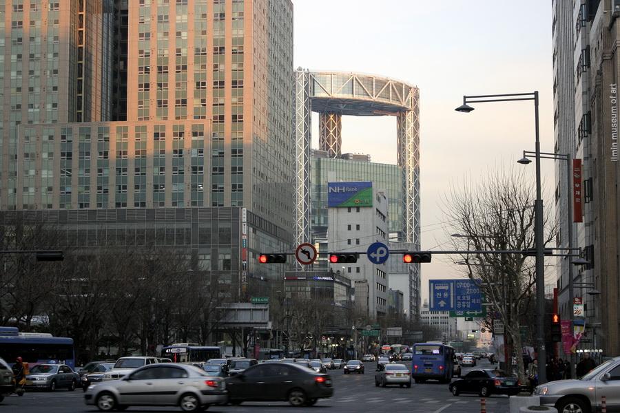 Ugly Seoul(2)