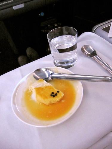 Ice Cream / Mango Dessert - SYD-SIN