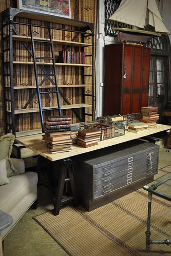libraryvignette