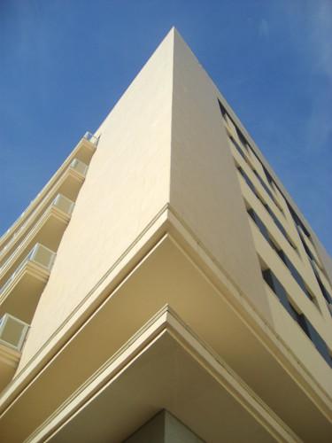Edificio Picasso