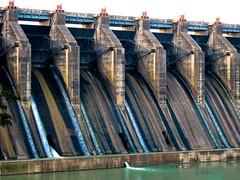 Maithon Dam (Soumya Sen) Tags: dvc westbengal maithon