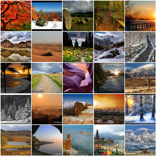 Landscape Beauty Photos of the Day Vol 13