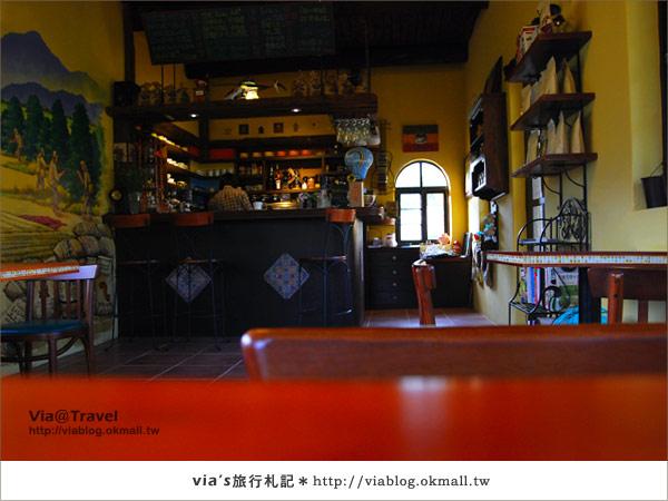 【魔法咖啡屋】Mofa Cafe~在南投國姓鄉來一杯魔法咖啡31