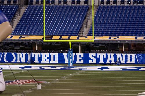 Colts: 2009 AFC Champs