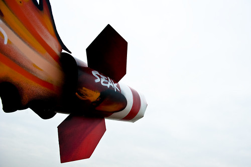 SEAK: Reiseziel doppeldeutiger Humor, dieses mal im Kölner Karneval2010