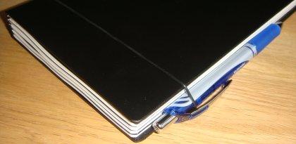 Stifthalterung X17 ModSkin