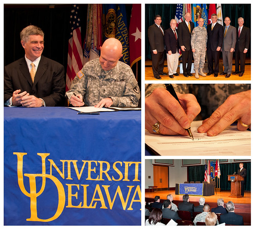 how to get into university of delaware