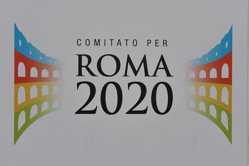 Comitato degli Industriali di Roma (UIR) a sostegno di Roma