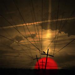 30 (Krzysztof Wladyka) Tags: sunset texture square group icon squared following krzysztof wladyka wladek100 wwwkrzysztofwladykacom