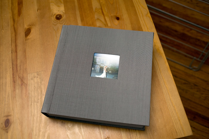 Image of Cypress Albums
